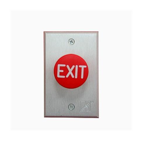 EXIT open button