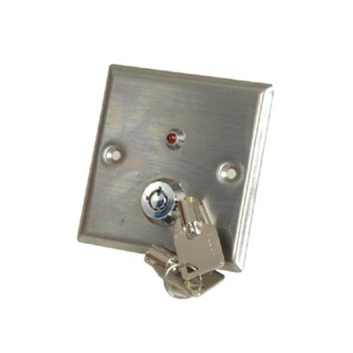 Key power switch