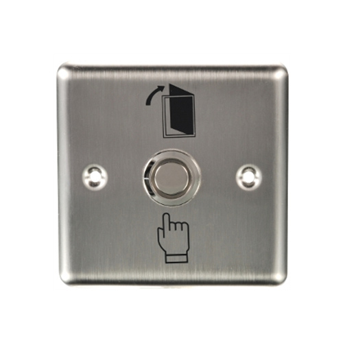LED light access control switch