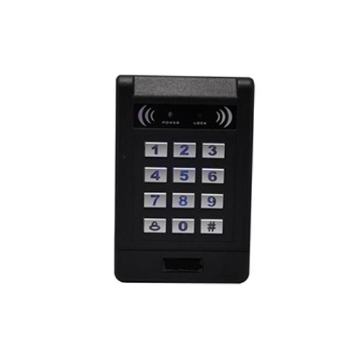 Access control machine manufacturer