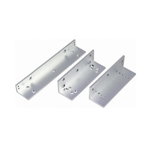 LZ bracket for magnetic lock