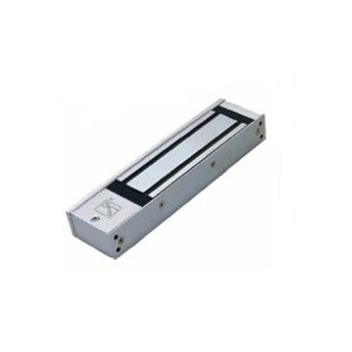 Hanging single door magnetic lock