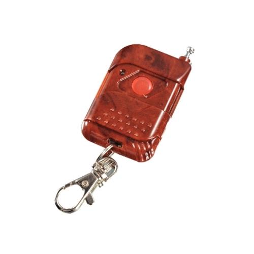 Access control remote control