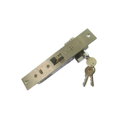 Two-way motor lock