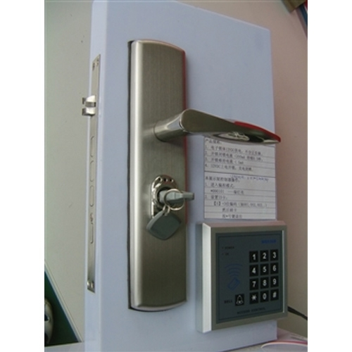 Home anti-theft electric lock
