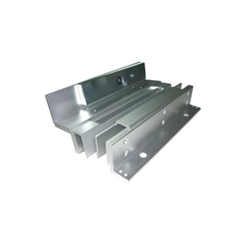 Magnetic lock ZL bracket