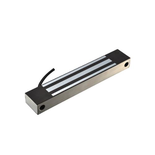 Waterproof single door magnetic lock