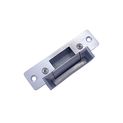 Accessory bayonet lock