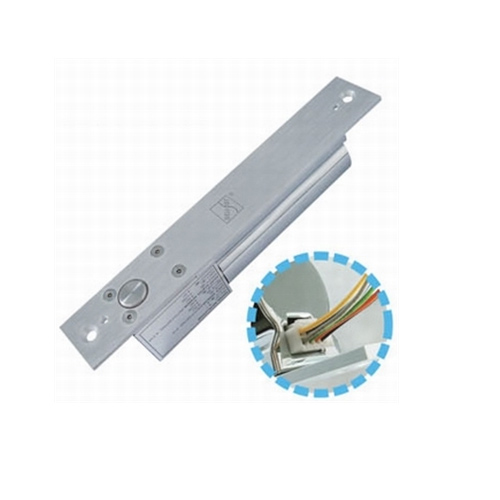 Access control card electric lock